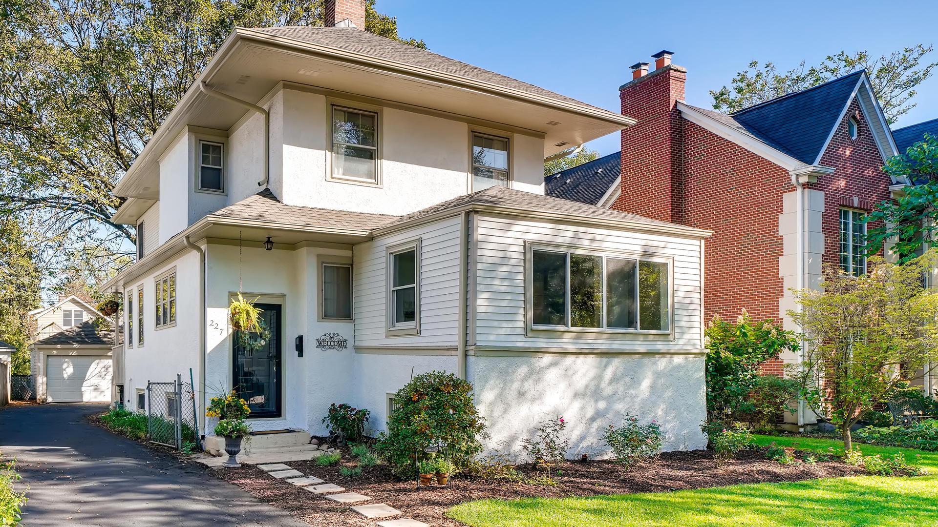 227 South Catherine Avenue, La Grange in Cook County, IL 60525 Home for Sale