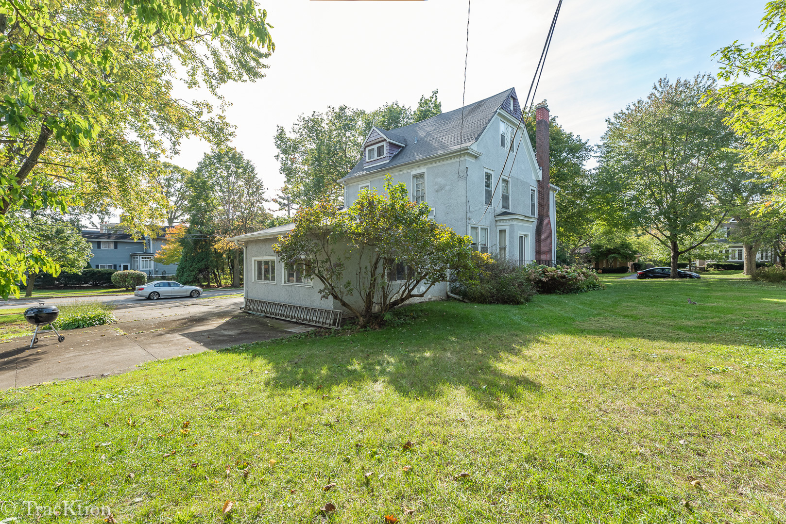 1220 Prairie Avenue, one of homes for sale in Downers Grove