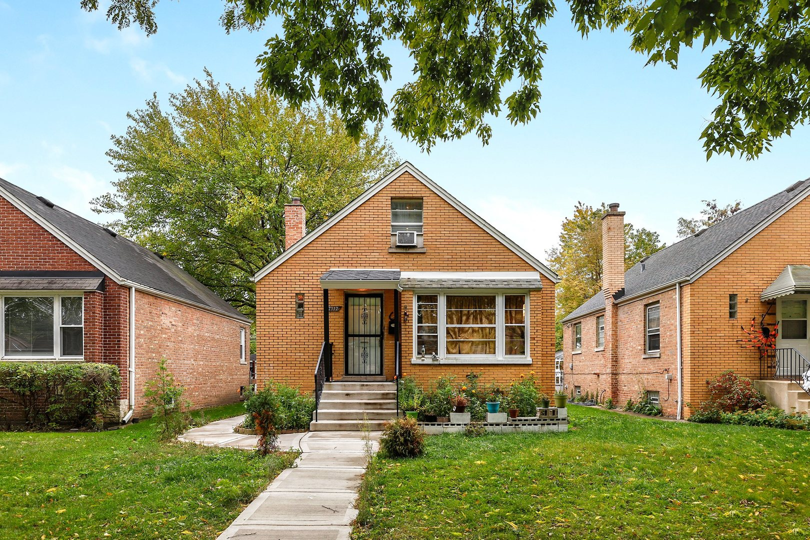 2112 Brummel Street, Evanston in Cook County, IL 60202 Home for Sale