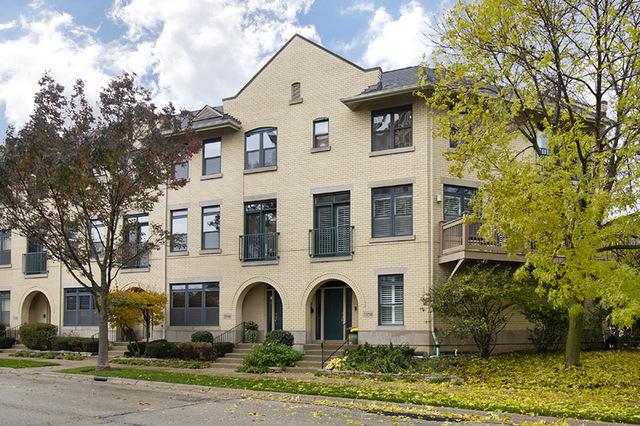 3550 Patten Road, Highland Park, Illinois