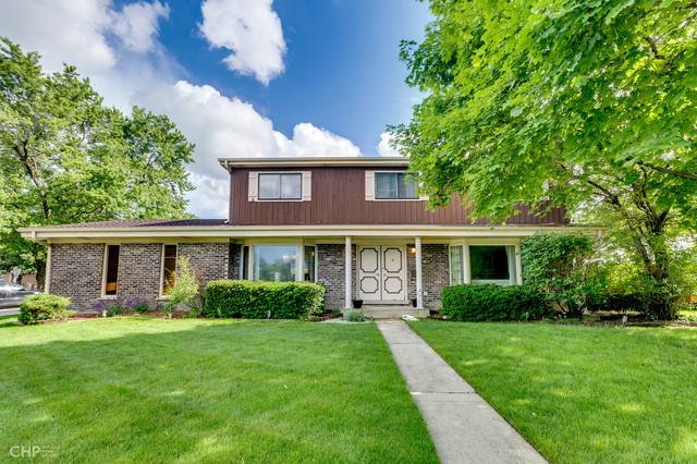 7414 LARAMIE Avenue, Skokie, Illinois