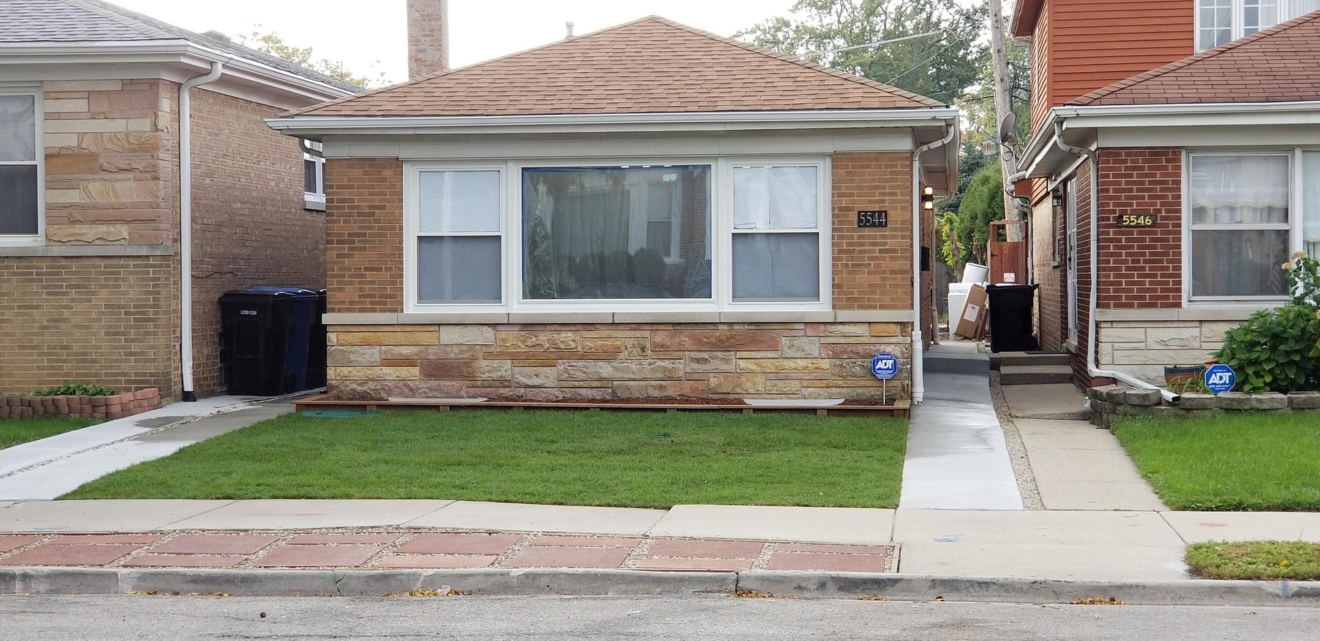 5544 North California Avenue, Lincoln Square, Illinois