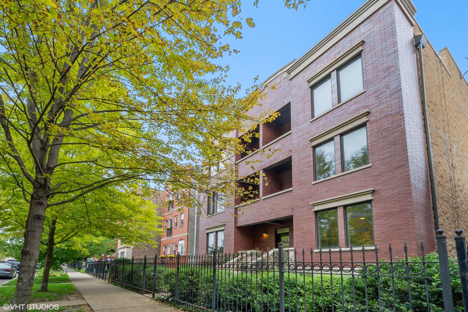 1529 North ARTESIAN Avenue, Bucktown in Cook County, IL 60622 Home for Sale