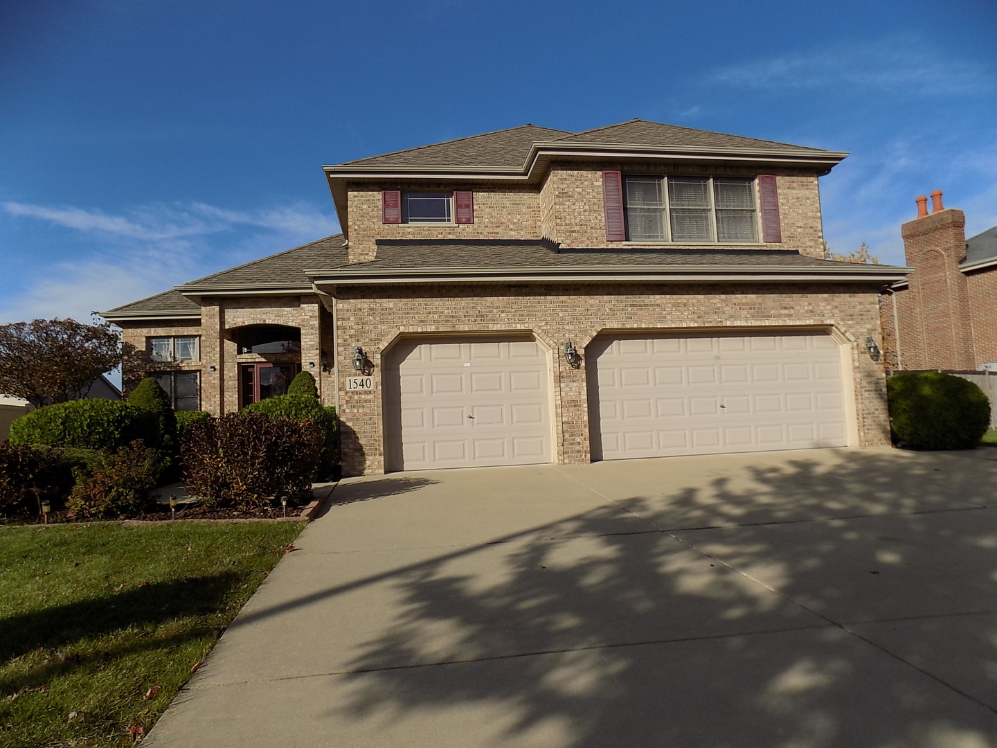 1540 Witham Lane, Woodridge, Illinois