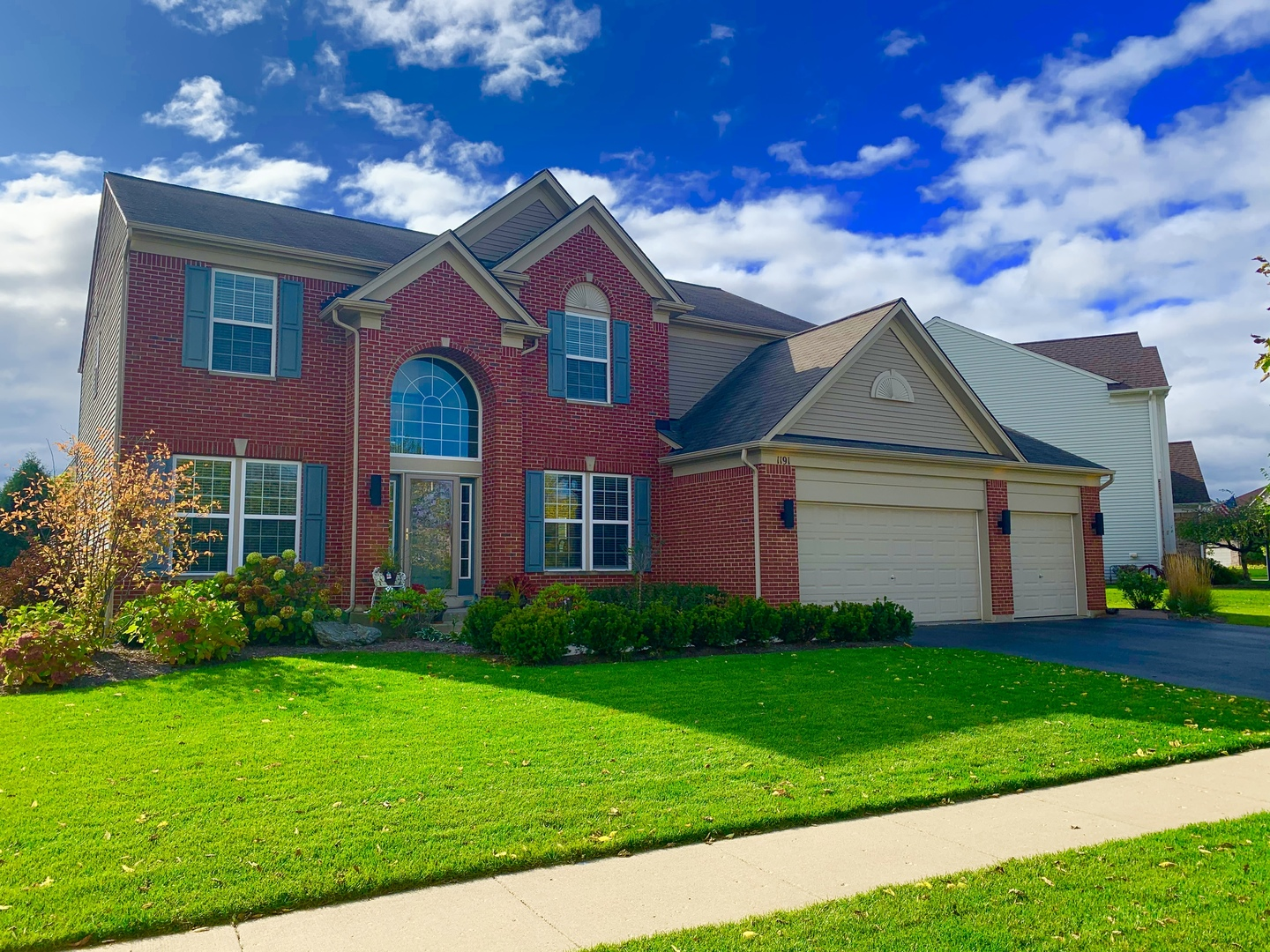 One of Antioch 4 Bedroom Homes for Sale at 1191 Blue Heron Circle