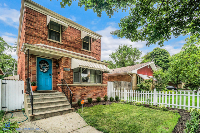 2340 West 91st Street, Beverly-Chicago in Cook County, IL 60643 Home for Sale