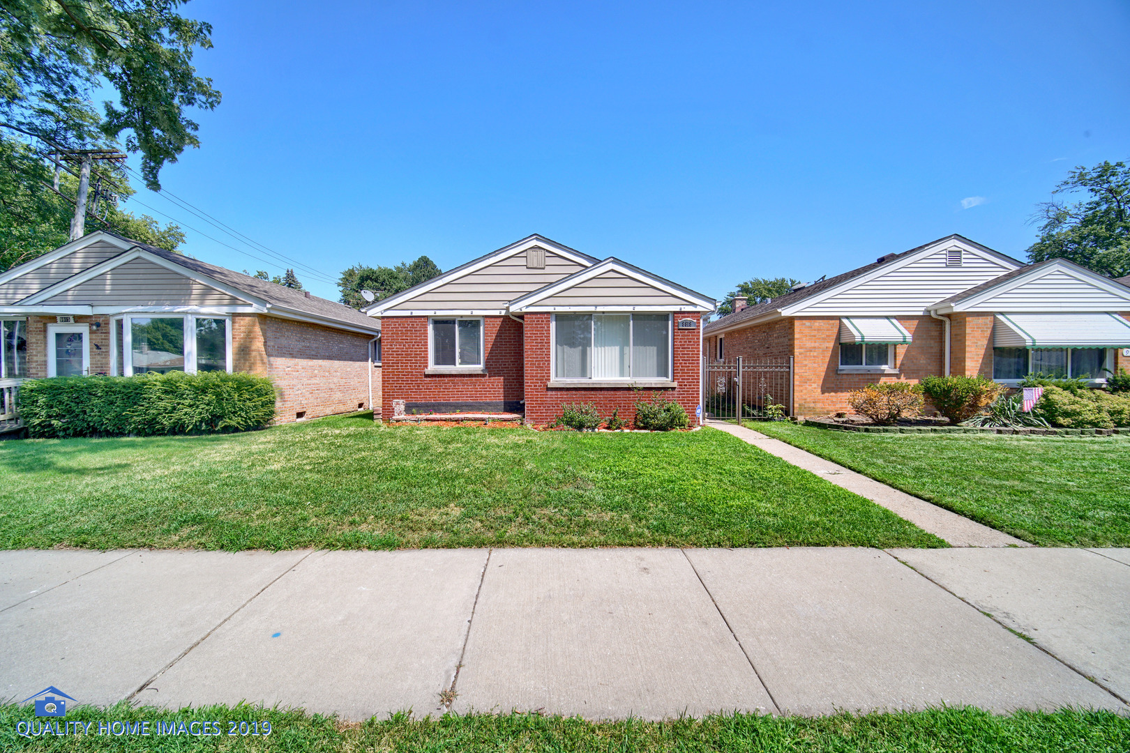 9919 South California Avenue, Beverly-Chicago in Cook County, IL 60655 Home for Sale