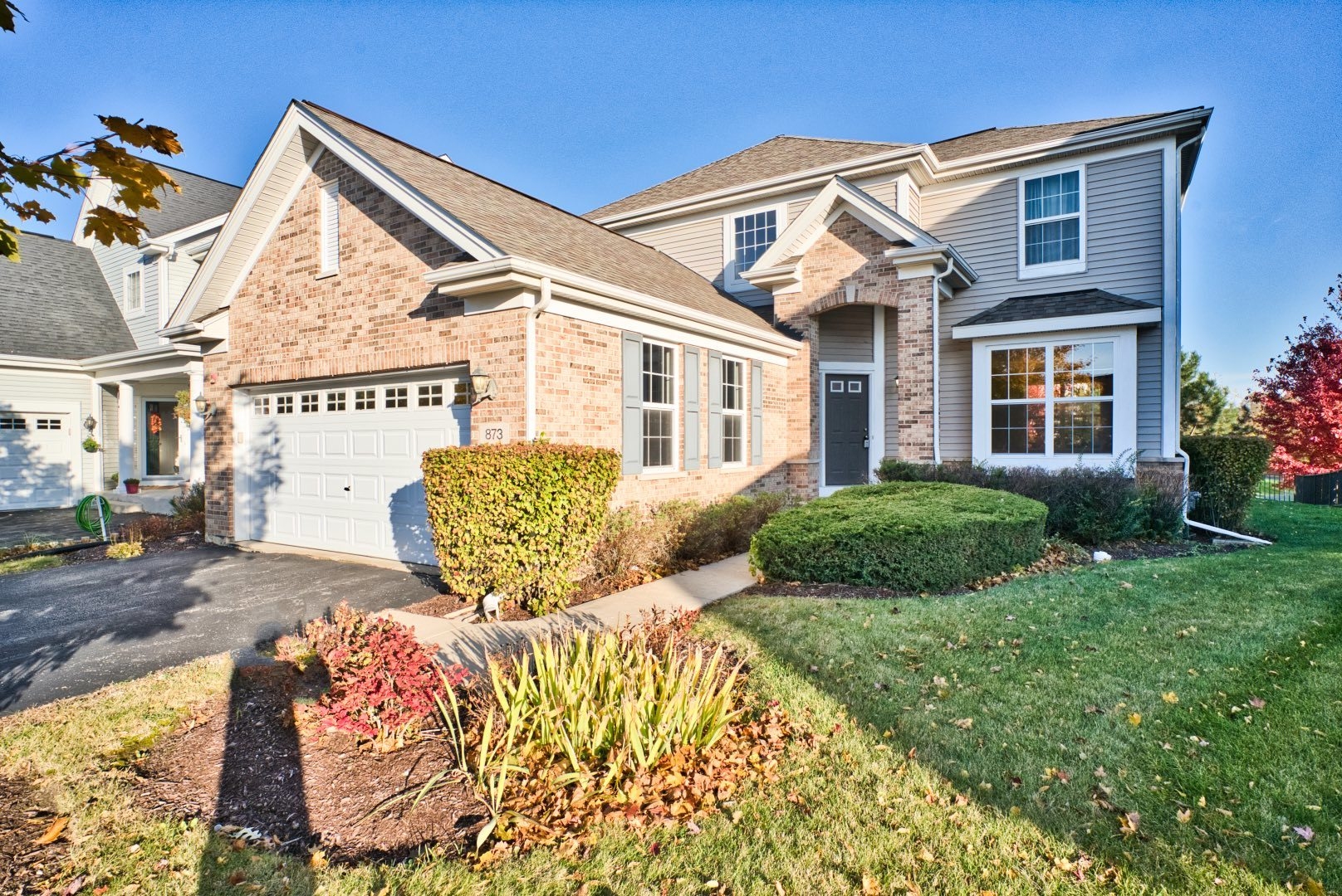 873 Savoy Court, Lake Zurich in Lake County, IL 60047 Home for Sale