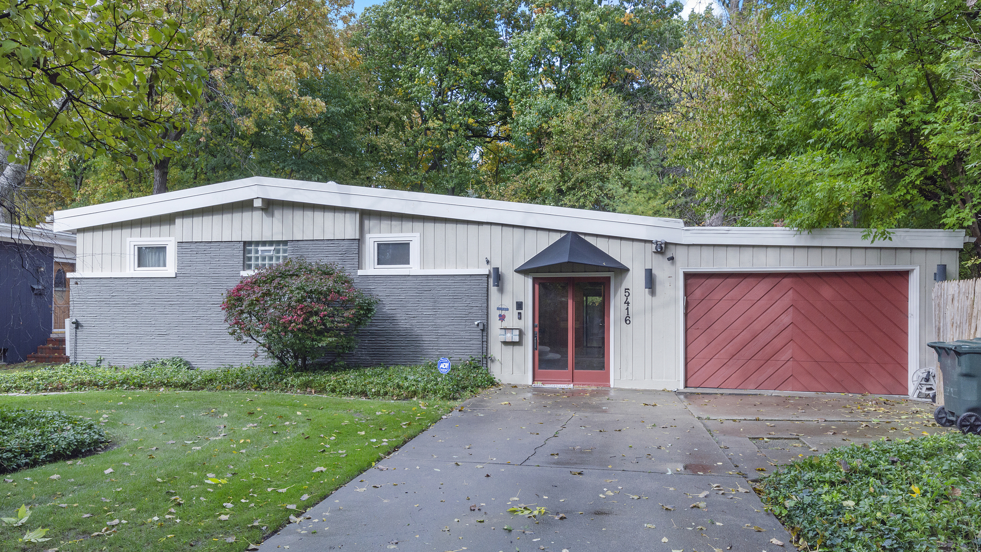 5416 Foster Street, Skokie, Illinois