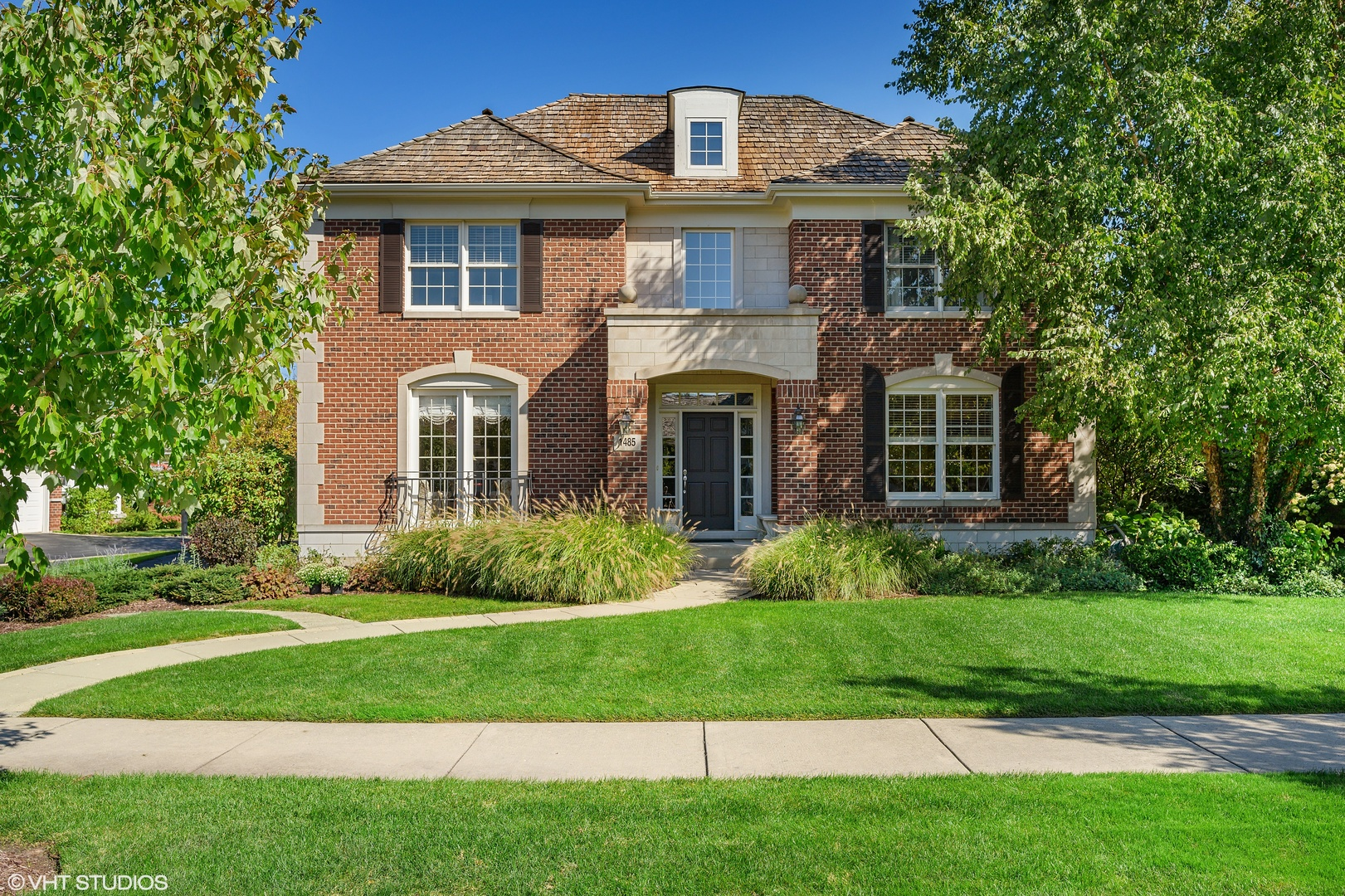 1485 Midway Lane, Glenview, Illinois