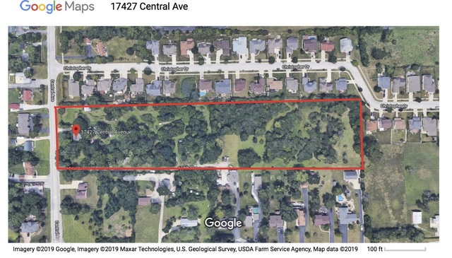17427 South Central Avenue, Tinley Park, Illinois