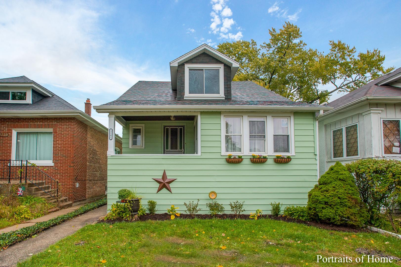 3241 PARK Avenue, Brookfield, Illinois