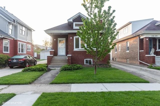 3231 Sunnyside Avenue, Brookfield, Illinois
