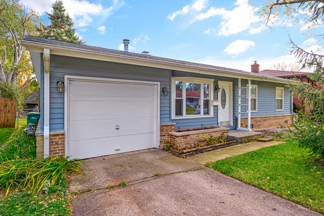 215 Holly Lane, Elk Grove Village, Illinois
