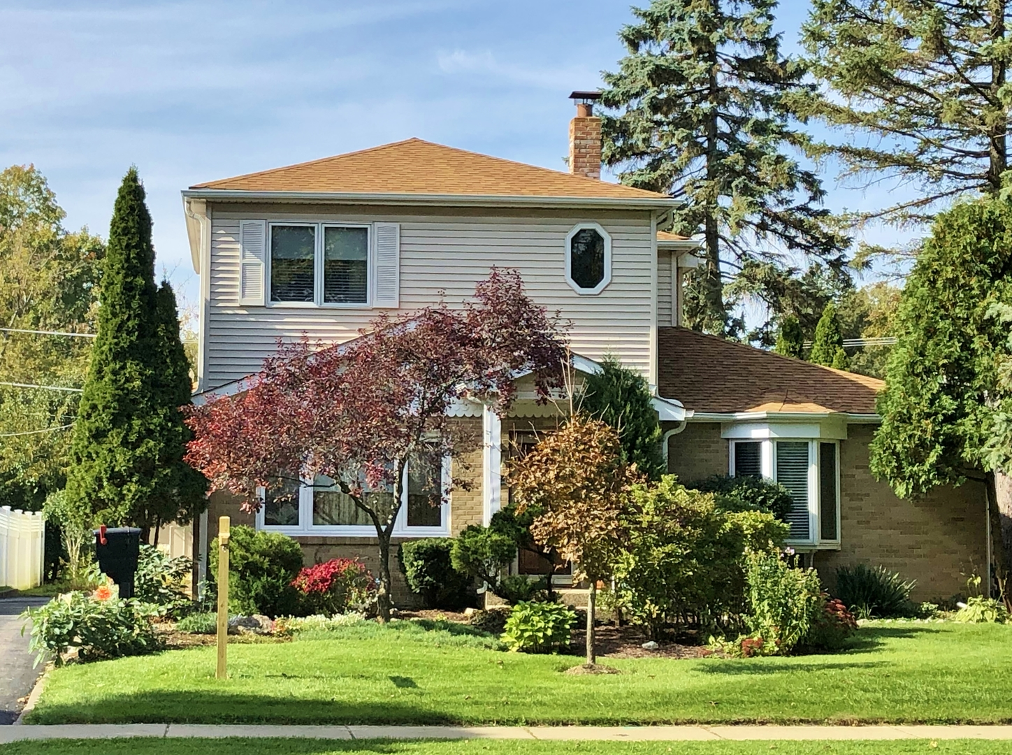 417 Garfield Avenue, Libertyville, Illinois
