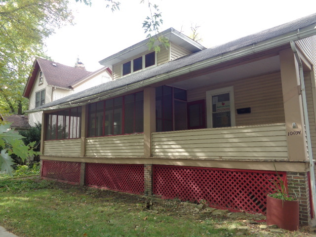 10034 South Wood Street, Beverly-Chicago in Cook County, IL 60643 Home for Sale