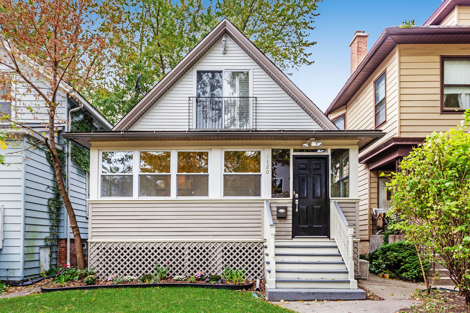 1120 Sherman Avenue, Evanston in Cook County, IL 60202 Home for Sale