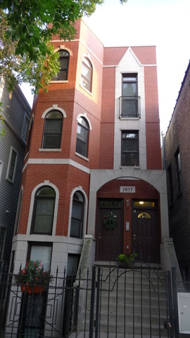 1955 West MELROSE Street, Chicago North Center in Cook County, IL 60657 Home for Sale