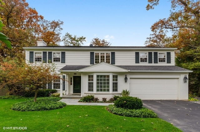 1108 Forest Hill Road, Lake Forest, Illinois
