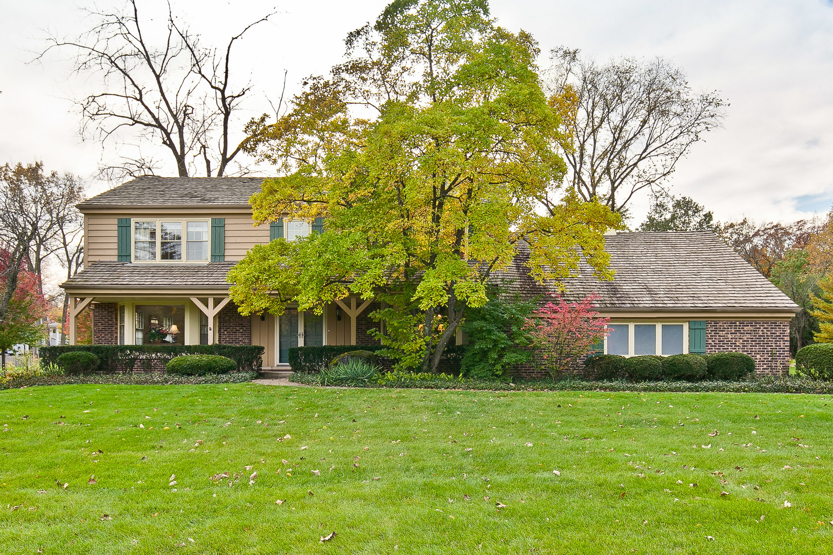 1351 Fairway Drive 60045 - One of Lake Forest Homes for Sale