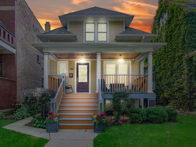 1343 West Norwood Street, Rogers Park, Illinois
