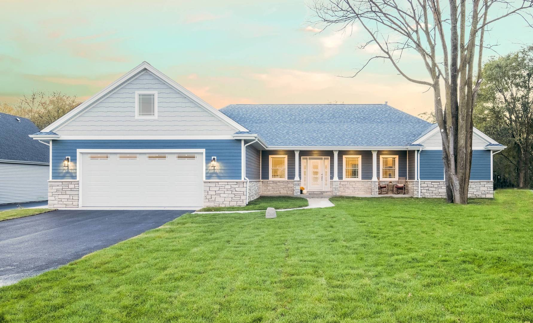21216 South 78th Avenue 60423 - One of Frankfort Homes for Sale