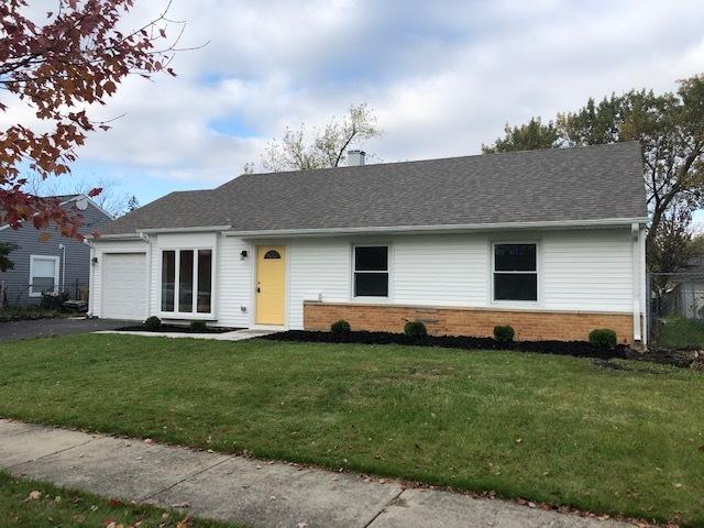122 Fairview Lane, Streamwood, Illinois