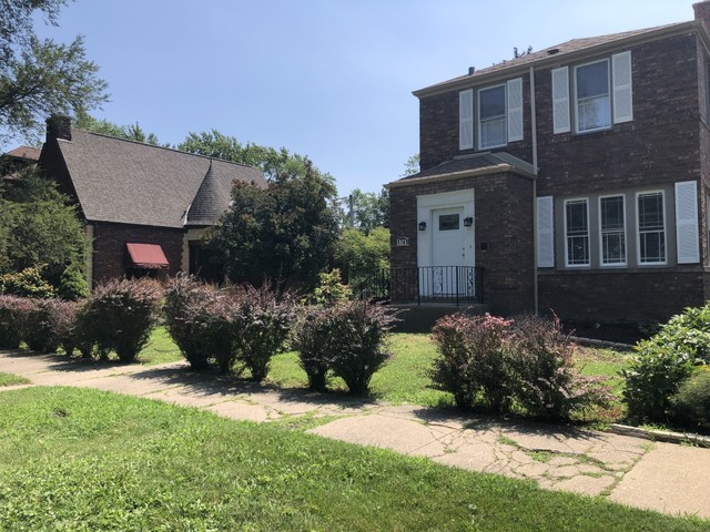 1741 West 105th Place, Beverly-Chicago, Illinois