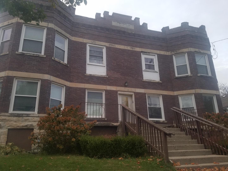 305 North Hickory Street, Joliet, Illinois
