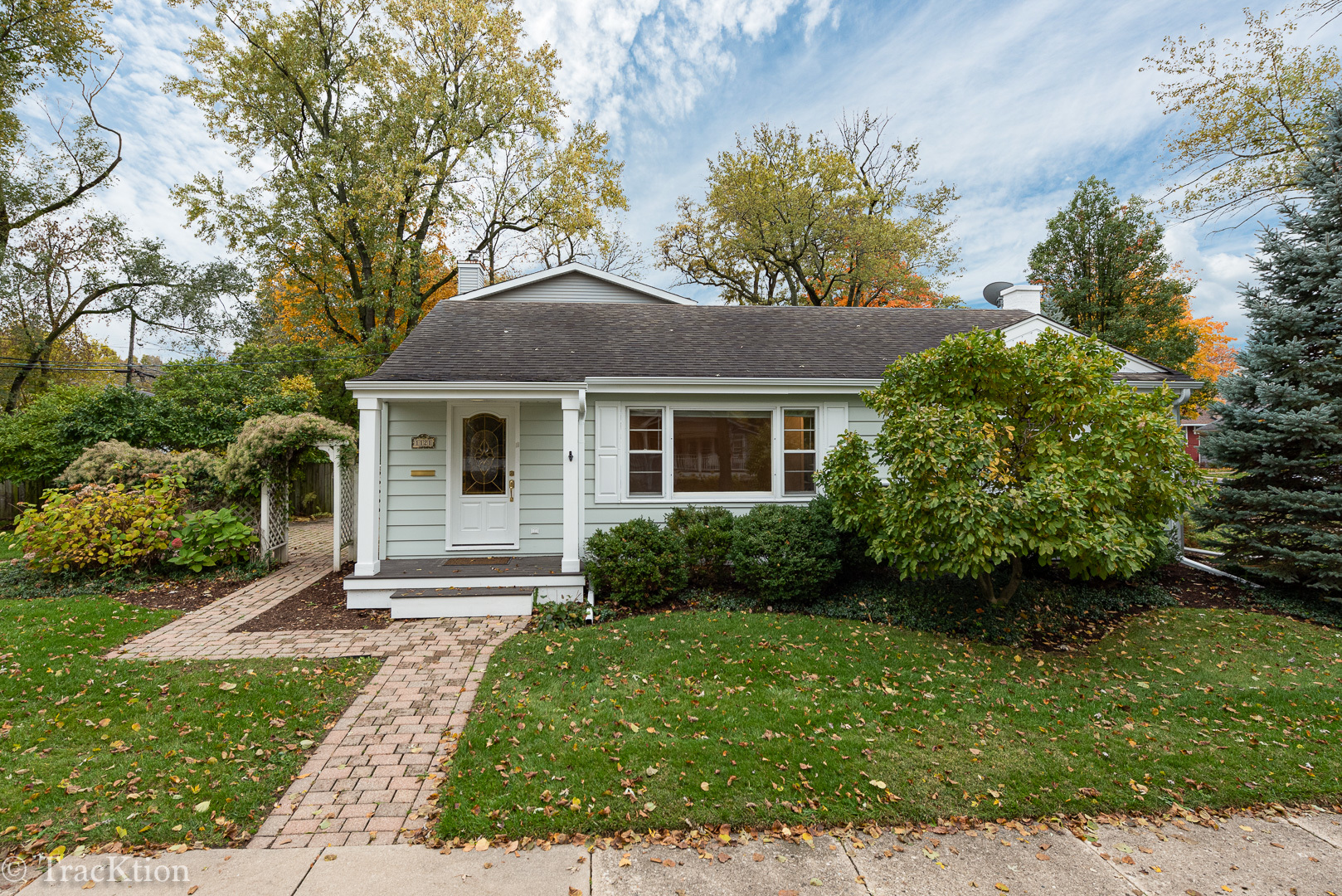 1121 Lincoln Street, Downers Grove, Illinois