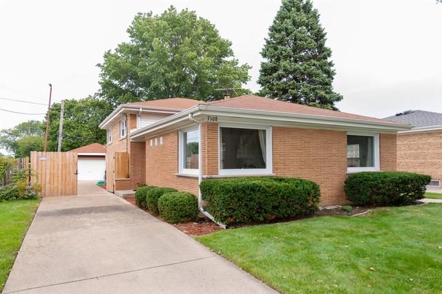 7108 West Kedzie Street, Niles, Illinois
