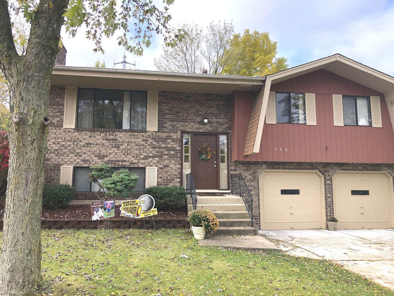 180 Cambridge Lane, Bloomingdale, Illinois