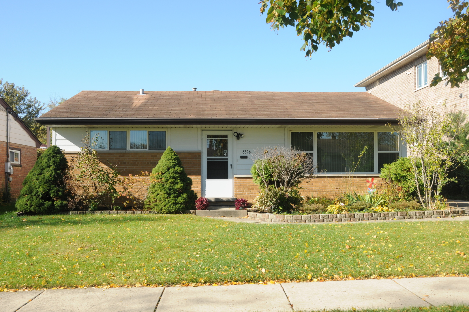 8326 North Octavia Avenue, Niles, Illinois