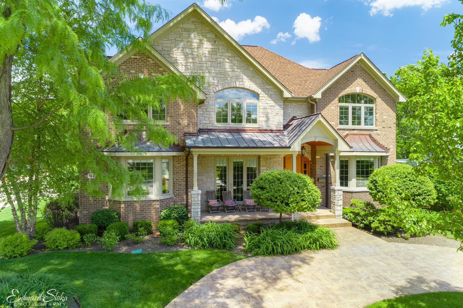 544 Cumnor Court, Deerfield, Illinois