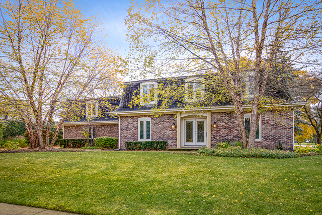 555 Ruskin Drive, Elk Grove Village, Illinois