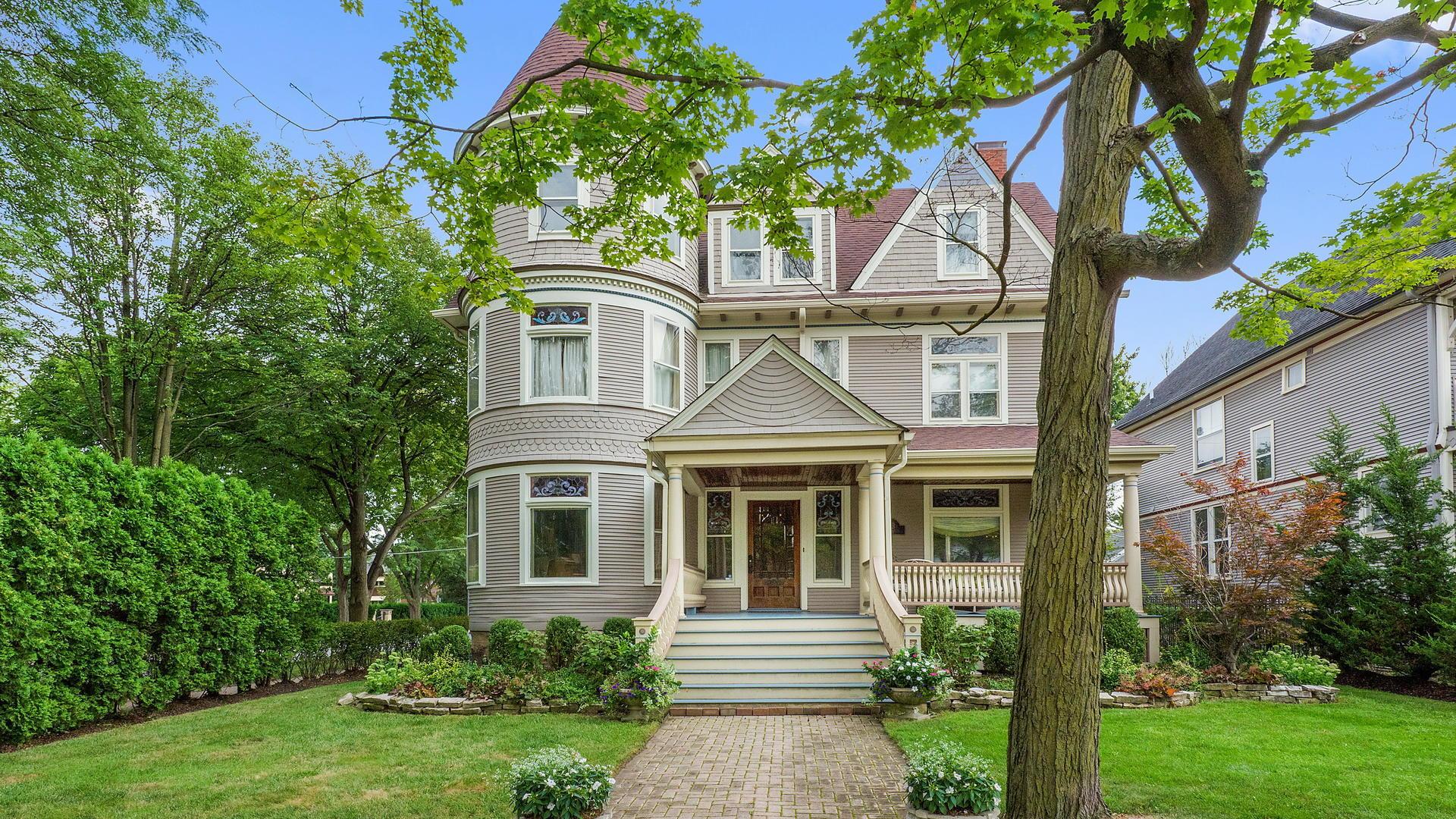 103 South Kensington Avenue, La Grange, Illinois