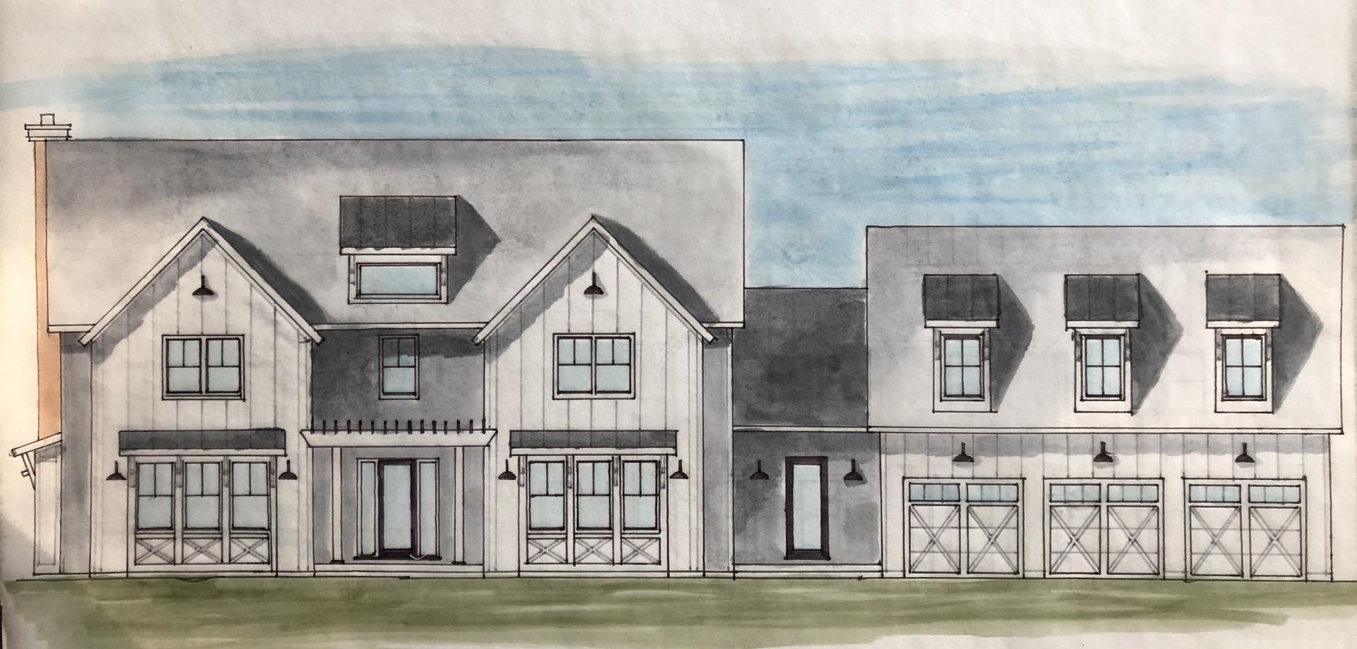 670 Princeton Avenue, South Barrington, Illinois 5 Bedroom as one of Homes & Land Real Estate