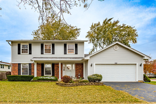 992 Tennessee Lane, Elk Grove Village, Illinois