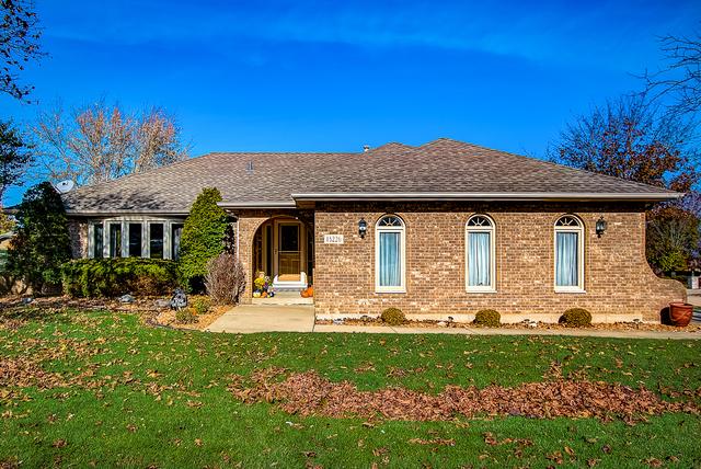 13226 West Oak Ridge Lane 60491 - One of Homer Glen Homes for Sale