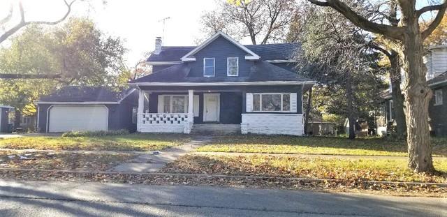 511 Wheeler Avenue, Joliet, Illinois