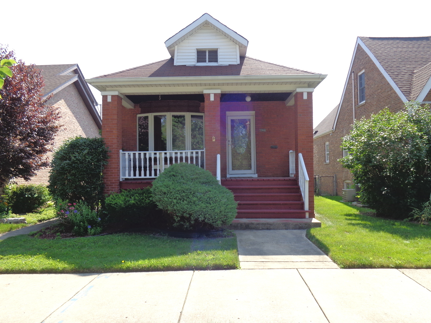 10445 South ARTESIAN Avenue, Beverly-Chicago in Cook County, IL 60655 Home for Sale