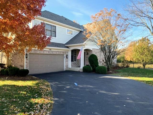 149 Fairway Drive, La Grange in Cook County, IL 60525 Home for Sale