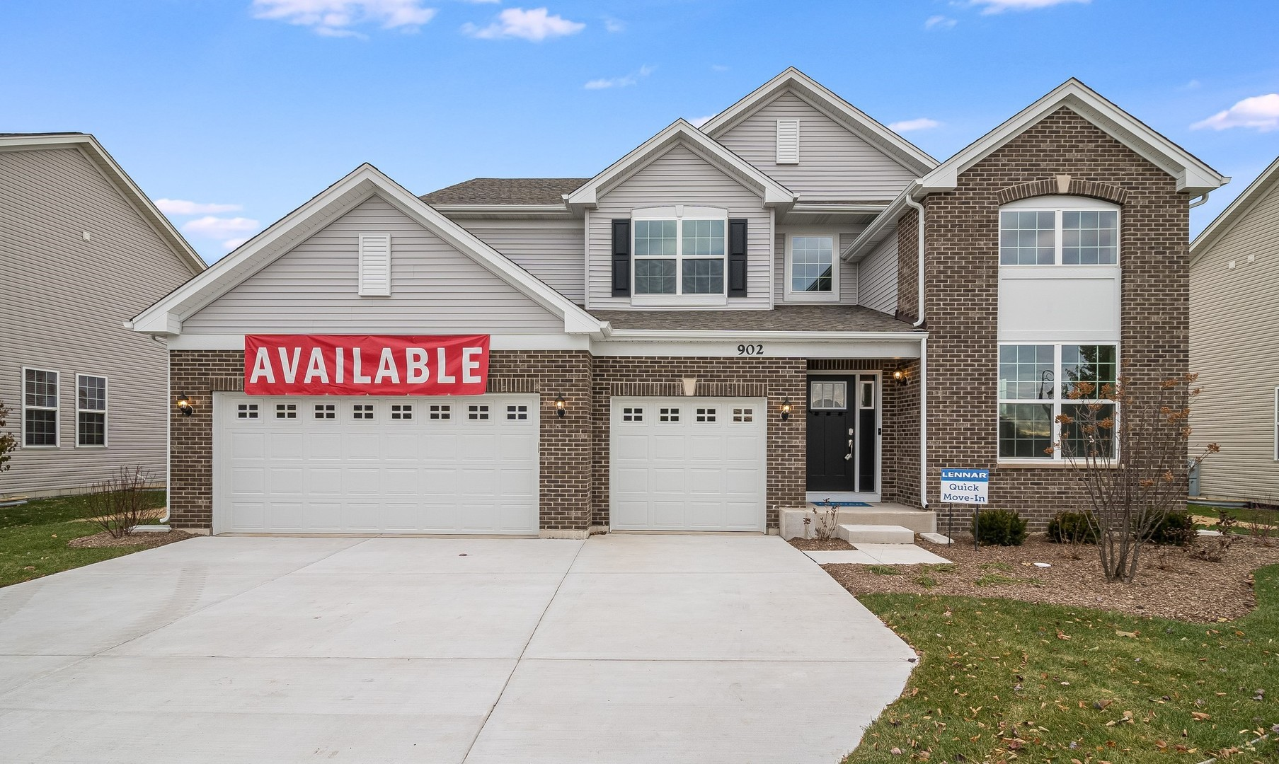 One of Shorewood 5 Bedroom Homes for Sale at 902 Richards Drive
