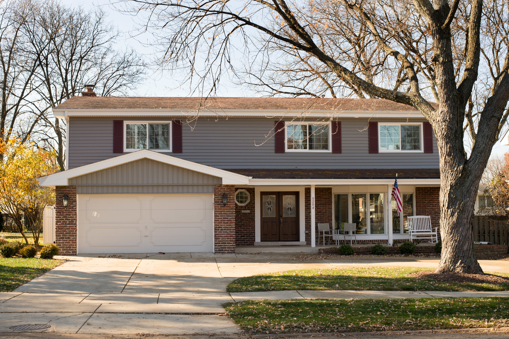 5208 Ellington Avenue, Western Springs, Illinois