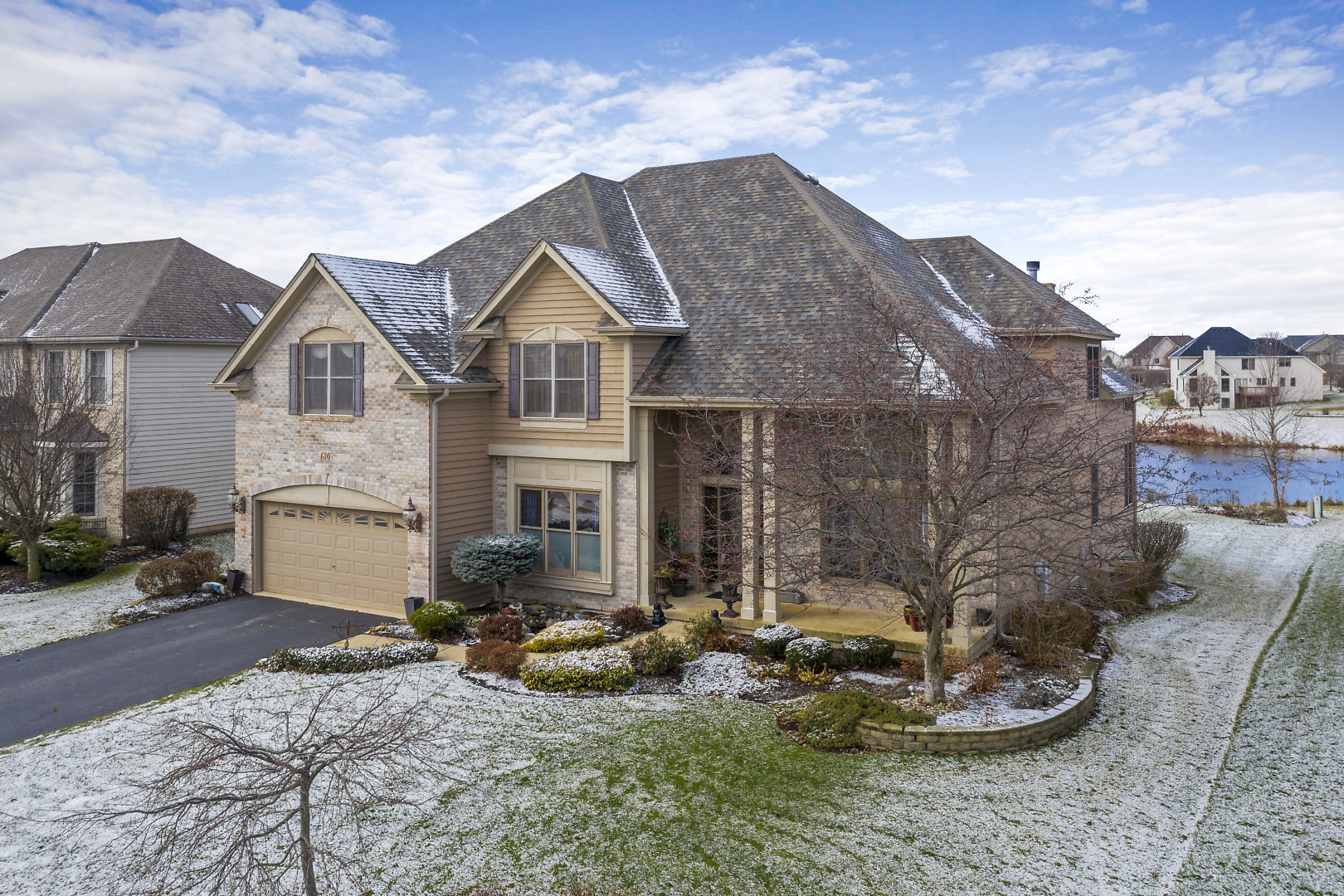436 Sycamore Lane, Aurora North, Illinois