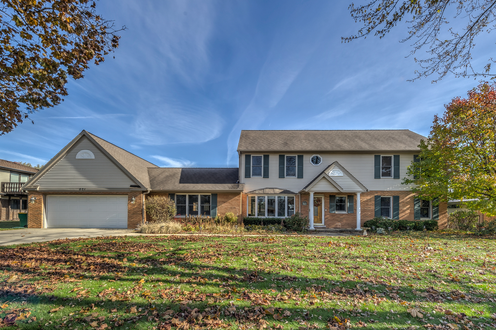 521 Crest Avenue, Elk Grove Village, Illinois