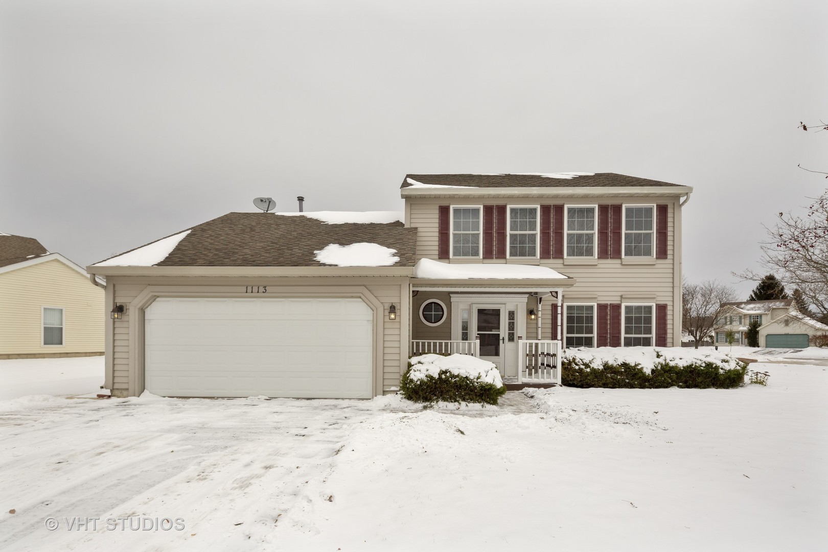 1113 Boxwood Court, Crystal Lake in Mc Henry County, IL 60014 Home for Sale