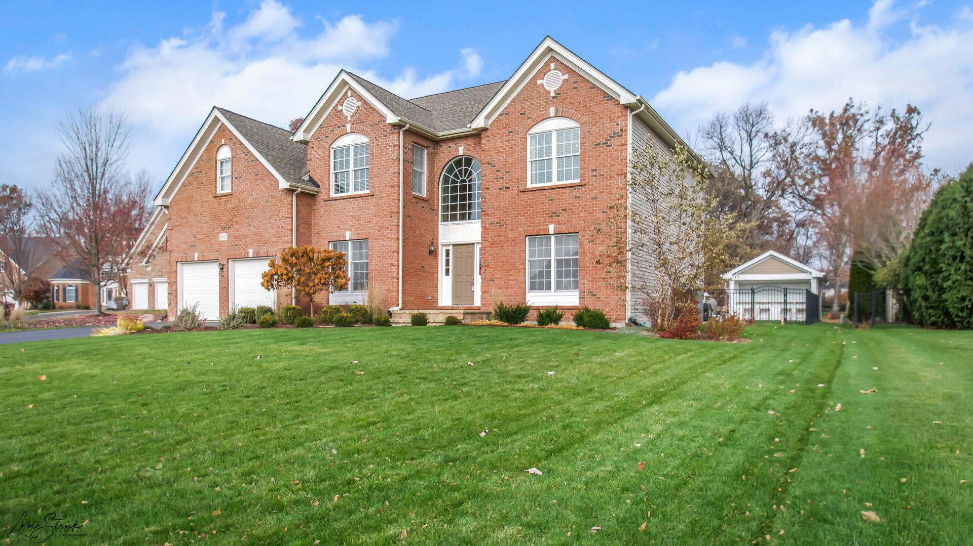 3047 Elleby Court, Aurora North, Illinois