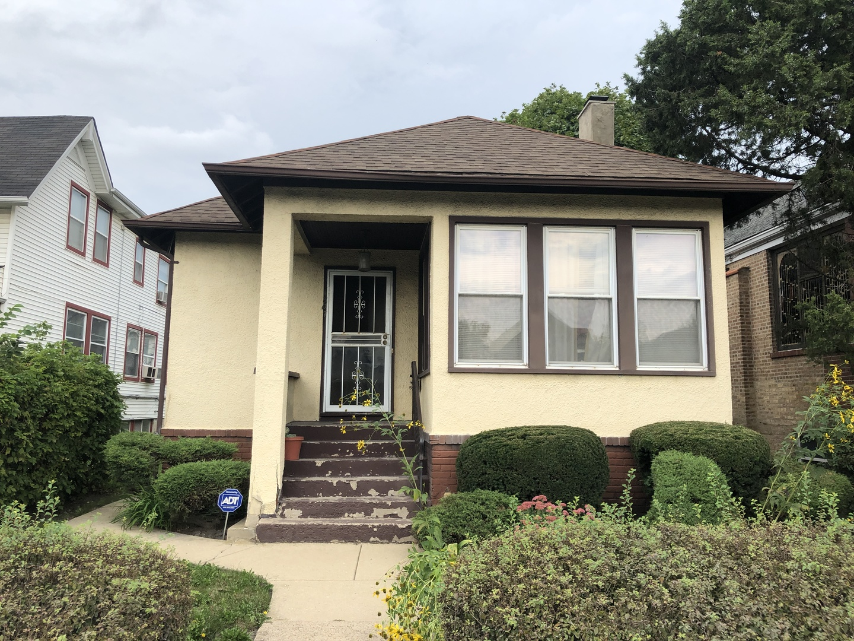 1807 Emerson Street, Evanston, Illinois