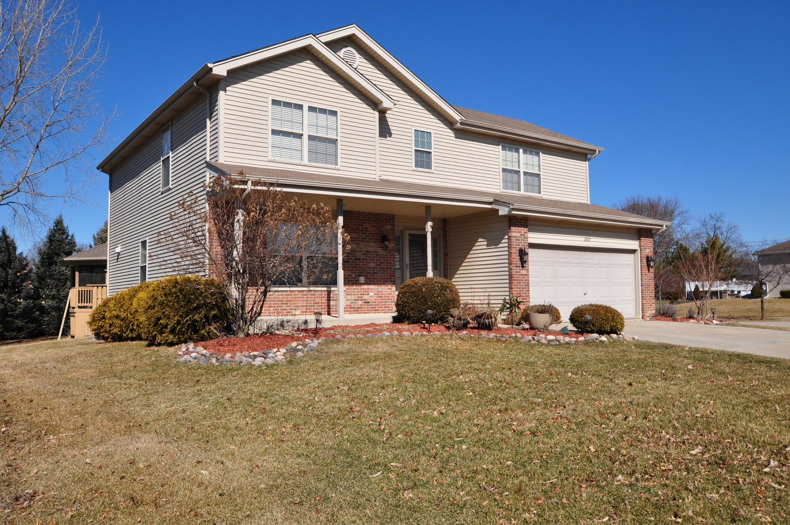 1935 Talon Drive, New Lenox, Illinois